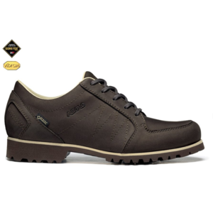 Schuhe Asolo Taiki GV Dark brown/dark brown/A553, Asolo
