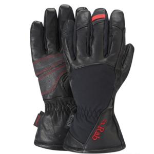 Handschuhe Rab Guide Handschuh black/BL, Rab