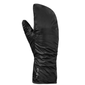Handschuhe Rab Xenon Mitt black/BL, Rab