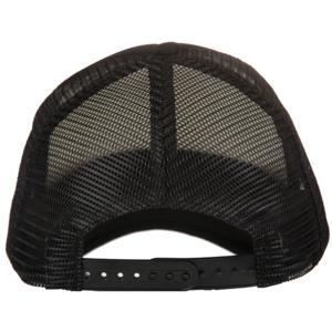 Cap La Sportiva Promo Trucker Hat LASPO black, La Sportiva