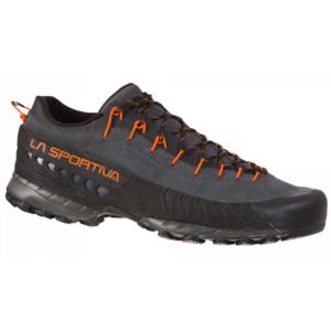 Schuhe La Sportiva TX4 Men Kohlenstoff / Flamme, La Sportiva