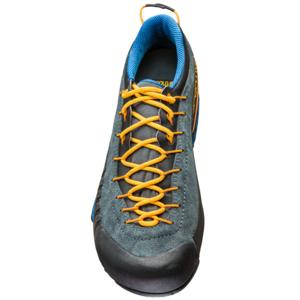 Schuhe La Sportiva TX4 Men Blau / Papaya, La Sportiva