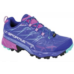Schuhe La Sportiva Akyra GTX Women Iris Blau / lila, La Sportiva
