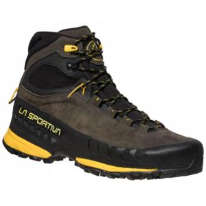 Schuhe La Sportiva TX5 GTX Men Kohlenstoff / Gelb, La Sportiva