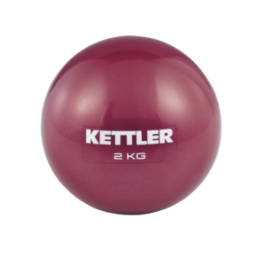 Trainings- Ball Kettler 2 Kg 7351-280, Kettler