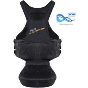 Schwimm- Weste Hiko Jackpot 14502 black, Hiko sport