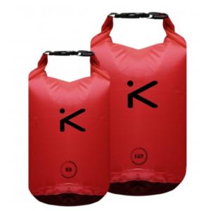 Wasserdichte Sack Hiko Drifter 12L 85100 red, Hiko sport