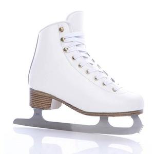 Eiskunstlauf Schlittschuhe Tempish Erleben white, Tempish