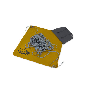 Tasche Lowe Alpine Slacker ebenholz / eb, Lowe alpine