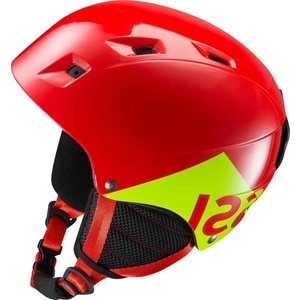 Ski Helm Rossignol Comp J red RKGH508, Rossignol