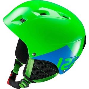 Ski Helm Rossignol Comp J green RKGH509, Rossignol