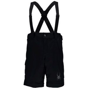 Ski Shorts Spyder Boy `s Training Short 141578-001, Spyder
