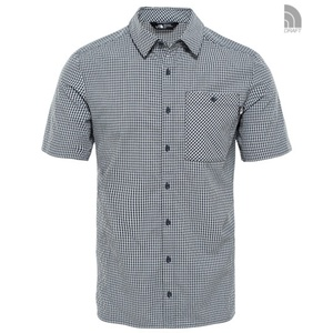 Hemden The North Face M S/S HYPRESS SHIRT CD5Z0C5, The North Face