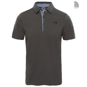 T-Shirt The North Face M PREMIUM POLO PIQUET CEV421L, The North Face