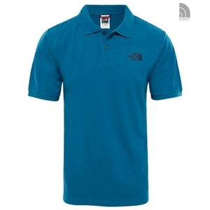 T-Shirt The North Face M POLO PIQUET CG71EFS, The North Face
