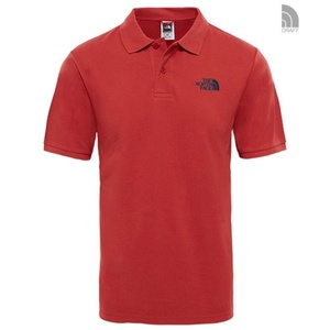 T-Shirt The North Face M POLO PIQUET CG71ZBN, The North Face