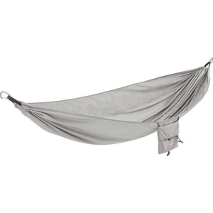 Schaukel Netz Therm-A-Rest Slacker Hammocks  Single Grey 09623, Therm-A-Rest