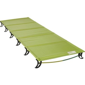 Liegestuhl Therm-A-Rest Ultralite Kinderbett Large Refl Green 09636, Therm-A-Rest