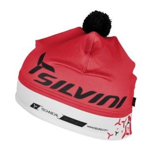 Caps Silvini PALA UA731 red, Silvini