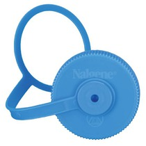 Verschluss Nalgene Loop-Top 2570-0053 blue, Nalgene