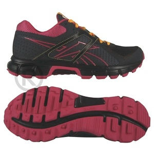 Schuhe Reebok RECORD FINISH RS TRAIL V52039, Reebok