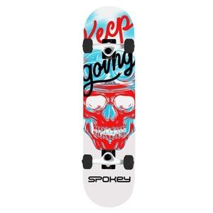 Skateboard Spokey SKAL LE 78,7 x 20 cm, ABEC7, Spokey