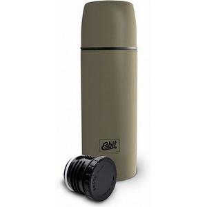 Vacuum Thermosflasche von edelStahl Stahl Esbit 1000 ml VF1000ML-OG, Esbit