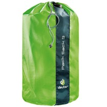Bag Deuter Pack Sack 9 Kiwi (3940816), Deuter