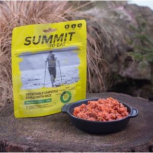 Summit To Eat vegetarier Jalapeno mit Reis groß Packung 805200, Summit To Eat