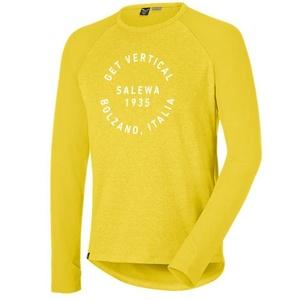 T-Shirt Salewa Puez DRY M L/S TEE 25887-5730, Salewa