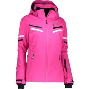 Damen Winter Jacke Nordblanc Stattlich NBWJL6416_RUZ, Nordblanc
