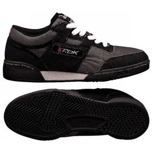 Schuhe Reebok Workout LO DGK Int. 170824, Reebok