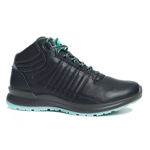 Schuhe Grisport Vampire Black, Grisport