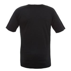 T-Shirt Direct Alpine pelzig black (marke), Direct Alpine