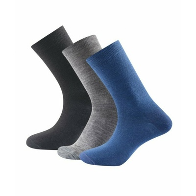 Socken Devold Daily Light 3 Pack SC 592 063 A 273A