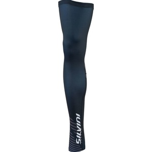 Radsport Arm-/Beinlinge  Beine Silvini Tubo-Team UA1411black, Silvini