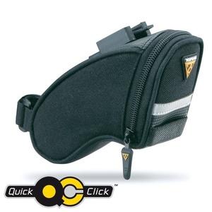 Bag Topeak Aero Wedge Pack Micro mit QuickClick TC2470B, Topeak