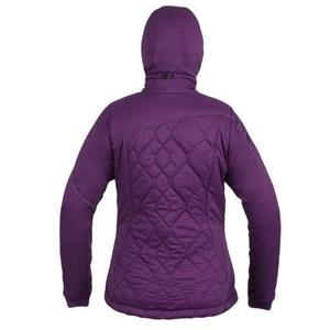 Jacke Direct Alpine FREYA LADY violett, Direct Alpine
