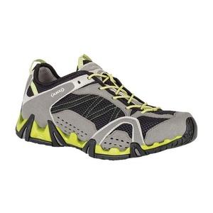Schuhe AKU Aguana Light grün/schwarz, AKU