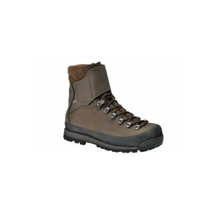 Schuhe AKU Jager Low top gtx brown, AKU