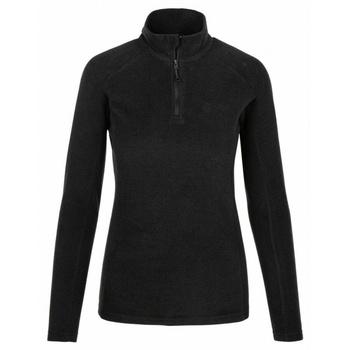 Frauen warm Rollkragen Kilpi JANNU-W schwarz, Kilpi