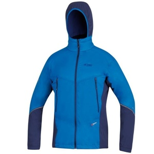 Jacke Direct Alpine Alpha blau / indigo
