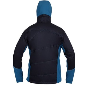 Jacke Direct Alpine Alpha schwarz / petrol, Direct Alpine