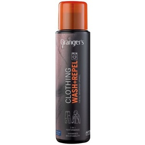 Grangers 2 in 1 Wash + Repel 300ml, Granger´s