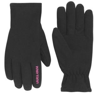 Handschuhe Kari Traa Kari Handschuh Black, Kari Traa