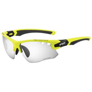 Sport- Sonnen- Brille R2 CROWN AT078O, R2