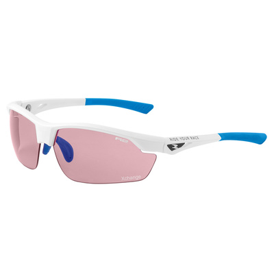 Sport- Sonnen- Brille R2 ZET white AT085A