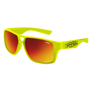 Sport- Sonnen- Brille R2 MASTER AT086K, R2
