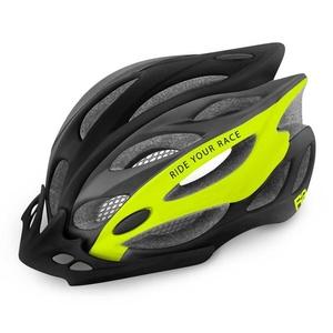 Radsport Helm R2 WIND ATH01Y, R2