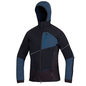 Jacke Direct Alpine Jorasses schwarz / petrol, Direct Alpine